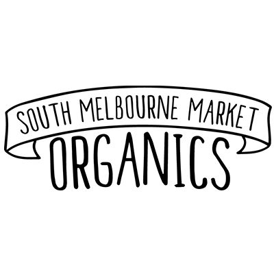 South Melbourne Market Organics